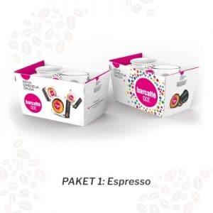 Barcaffe paket